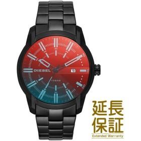 【6/21〜26日頃発送予定】【並行輸入品】DIESEL ディーゼル 腕時計 DZ1870 メンズ ARMBAR アムバー クオーツ