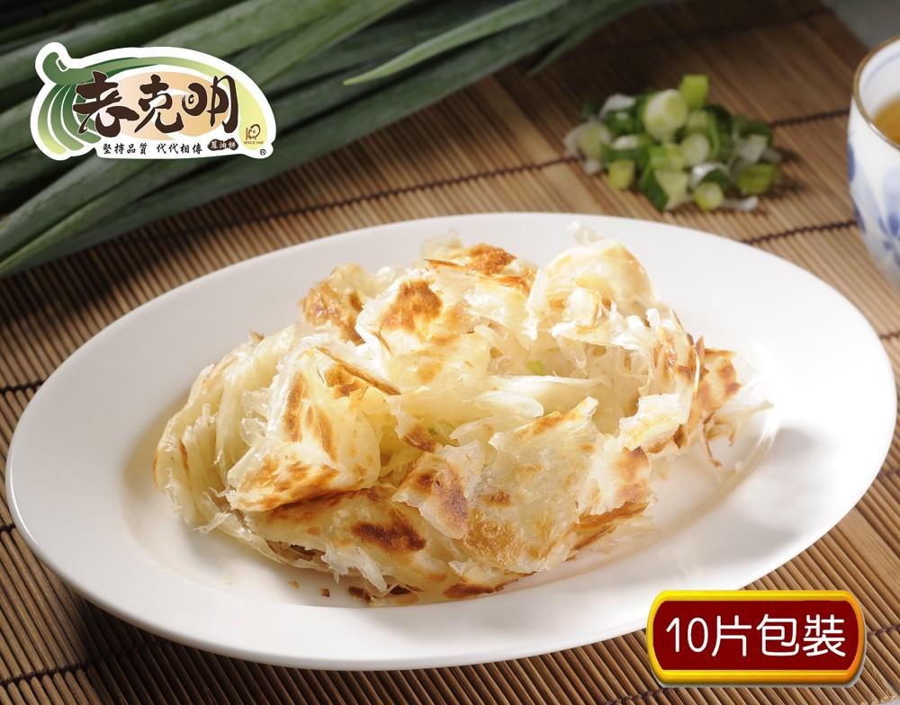 手工蔥抓餅(原味) (14010g)x10/包