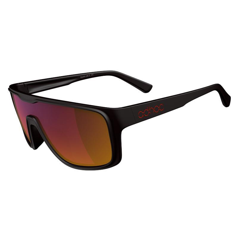 GUSTO運動太陽眼鏡 GUSTO運動太陽眼鏡(偏光片)-霧黑
