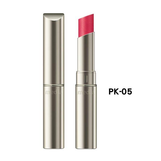 媚點 晶透唇膏 PK-5(2.5g)