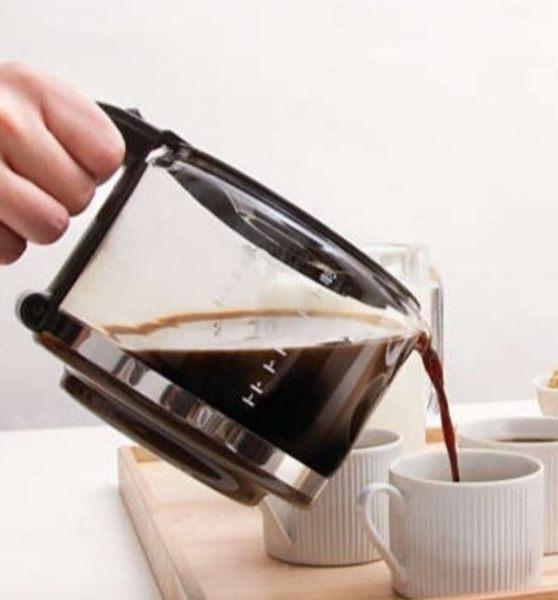 PHILIPS飛利浦 美式咖啡機專用玻璃咖啡壺 適用HD7762