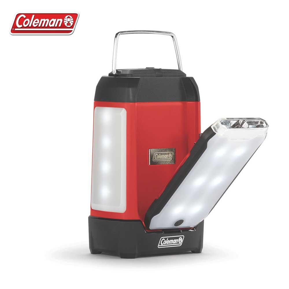 Coleman DUO 面板型營燈 CM-33144 野營燈 電子燈 手電筒