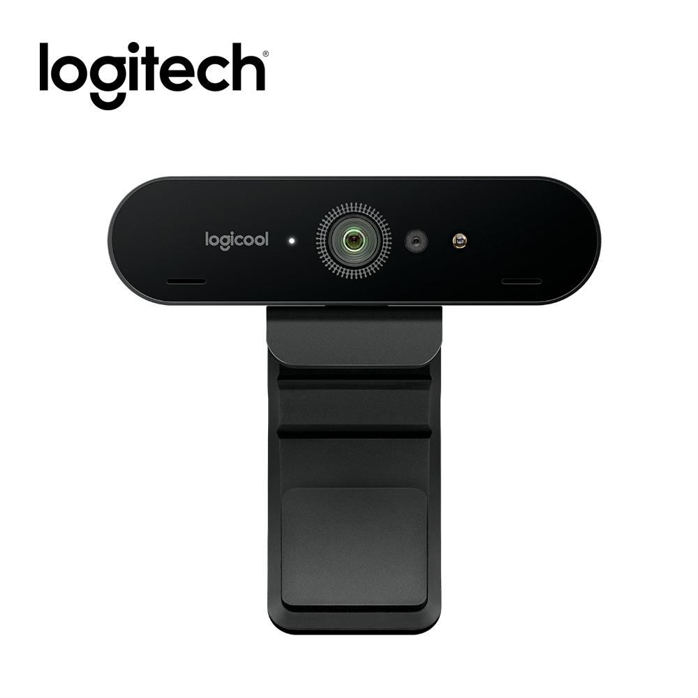 ★快速到貨★羅技 Logitech BRIO 4K HD 網路攝影機