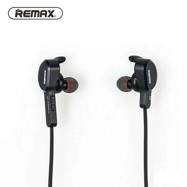 REMAX 藍牙耳機 RB-S5 耳機 耳麥 鎖耳結構藍牙耳機 高品質配件  輕巧方便好攜帶