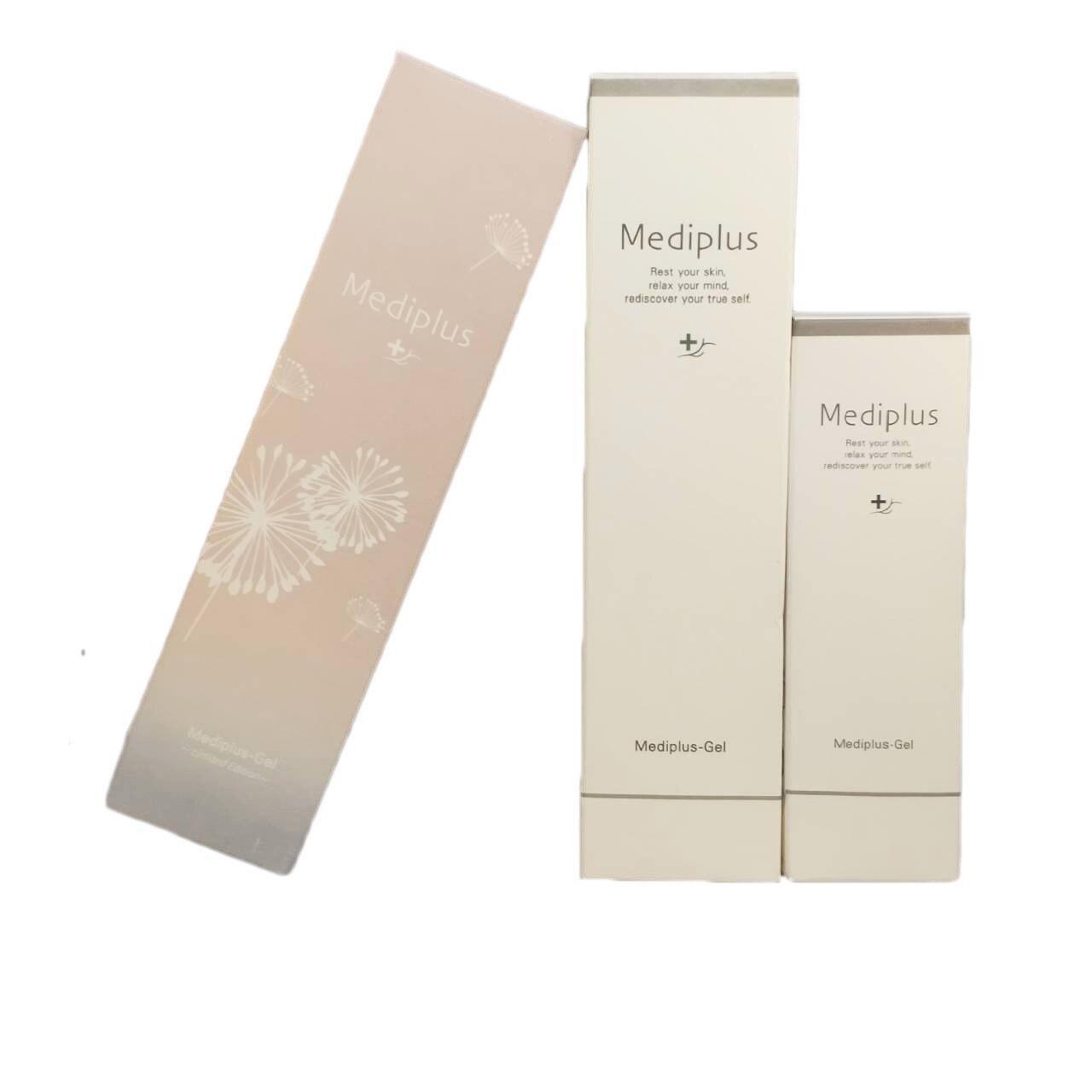 日本 Mediplus 美樂思凝露 45G/180g 全效升級 台灣公司貨/日本製 【RH shop】