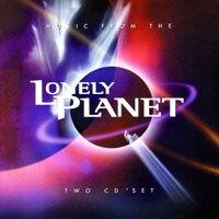 勇闖天涯 Music from the Lonely Planet  (2CD)