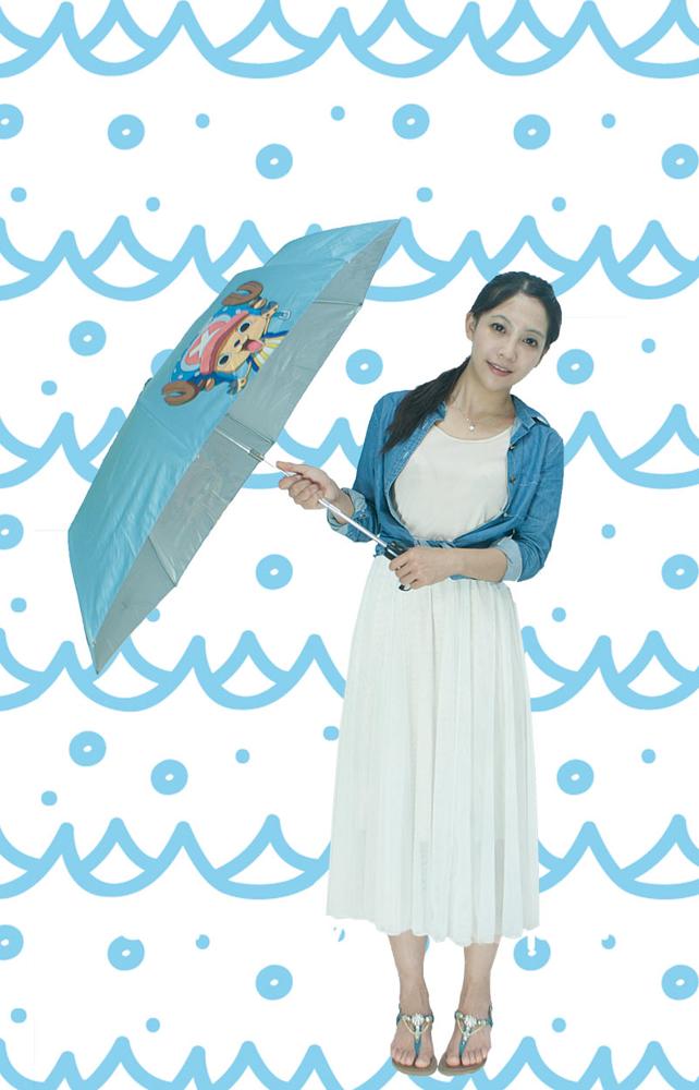 航海王豪華自動傘