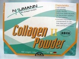 諾固~100%水解褐藻膠原蛋白5公克20入/盒(純素)