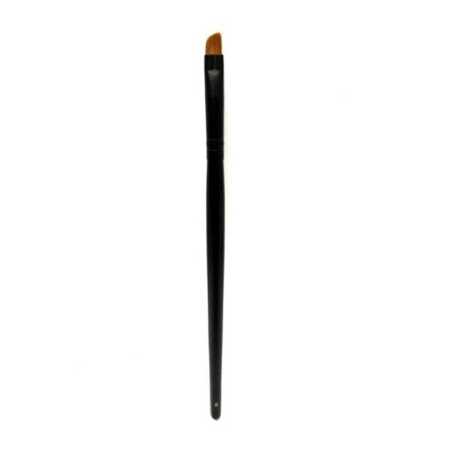 miine高級訂製化妝刷具-斜眉刷【屈臣氏】