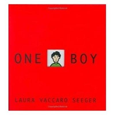 One Boy - ROARING BROOK (HOLT)/ 低中年級(預購)
