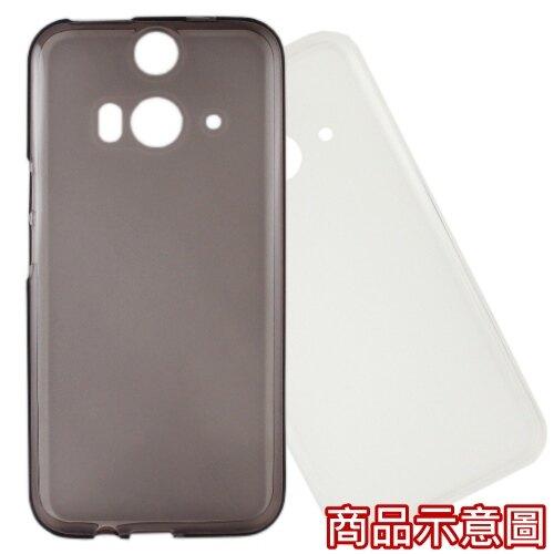 HTC ONE (M7) 801E  清水套/保護殼/保護套