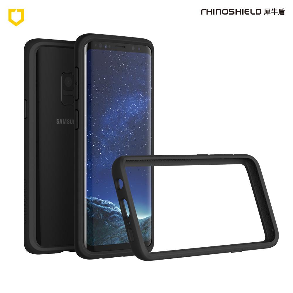 犀牛盾 Samsung Galaxy S9 CrashGuard防摔邊框手機殼