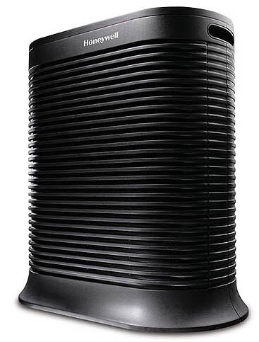 Honeywell True HEPA抗敏系列空氣清淨機 HPA-202APTW(黑)