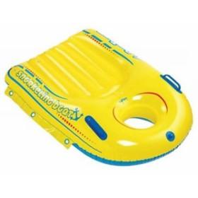 【セール】 リーフツアラー サマー レジャー シュノーケリング 小柄なお子様がしっかり乗れるサイズ設計 スノーケリングボート RA0...