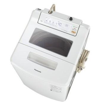 パナソニック 8kg全自動洗濯機 Jコンセプト NA-JFA806