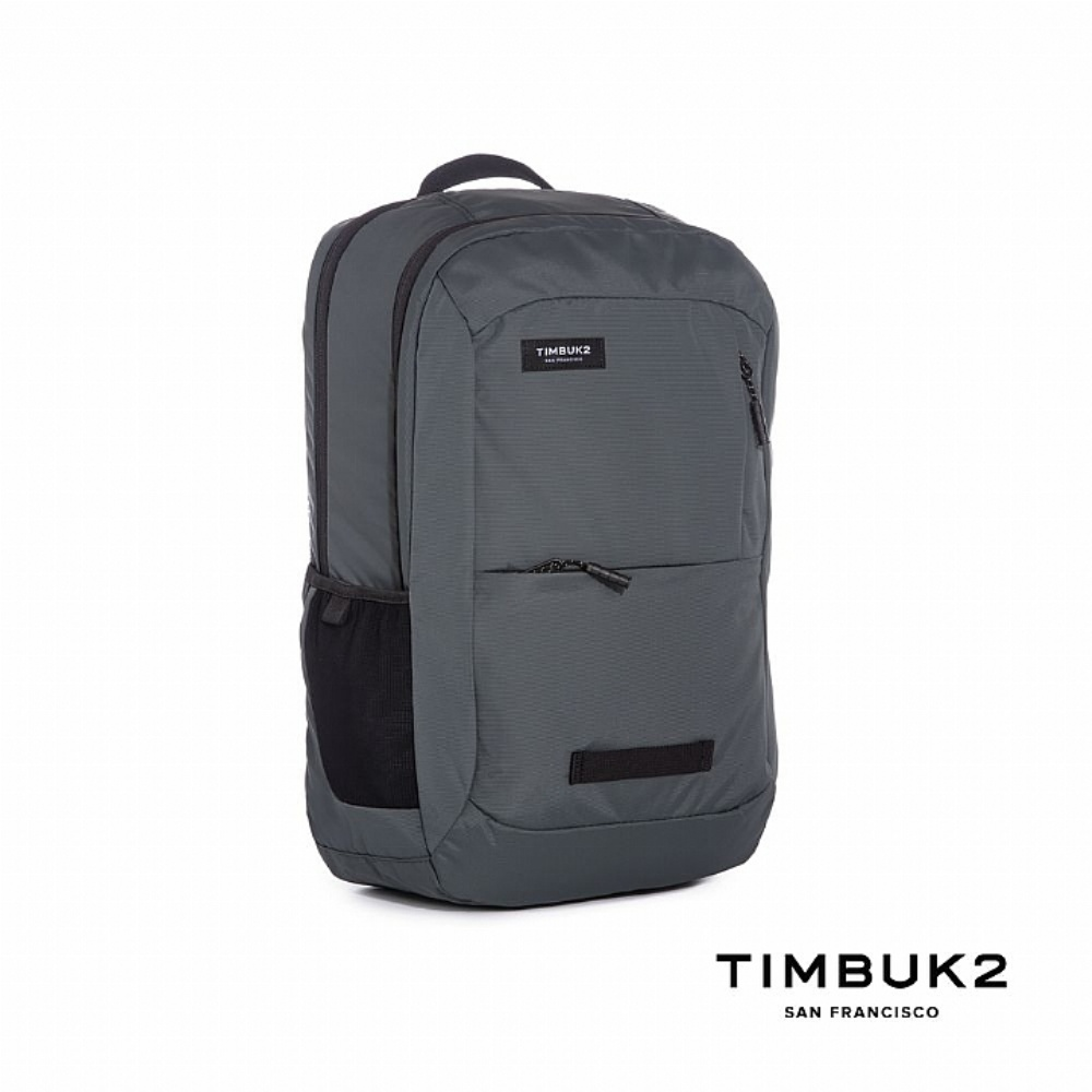 TIMBUK2 PARKSIDE PACK 雙層電腦後背包(25L) (灰)