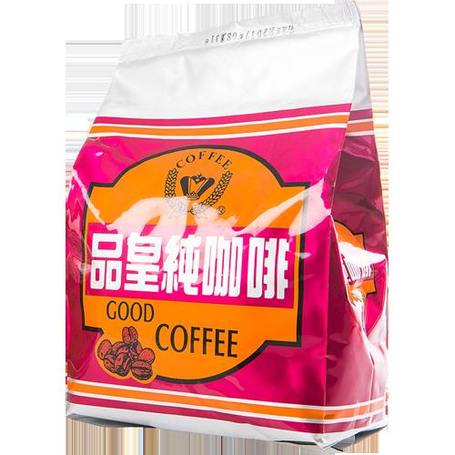 沖調方法: 將3g純咖啡倒入杯中,加入150cc熱開水沖調,隨個人喜好可加入適量的奶精或糖,攪拌均勻即可食用。 風味簡介: 濃而不澀,帶些微果酸,隨沖熱水,方便享用。 成份: 精選即溶咖啡粉 淨重: