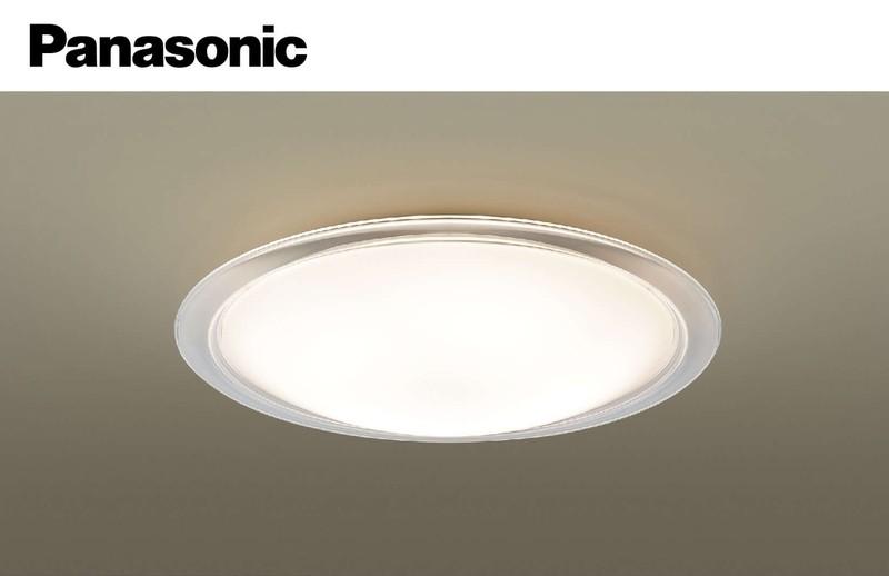 panasonic國際牌導光透明板框吸頂燈(10-13坪適用)-hh-laz6040209