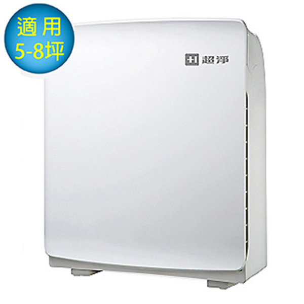 佳醫超淨 抗過敏清淨機 (air-05w)