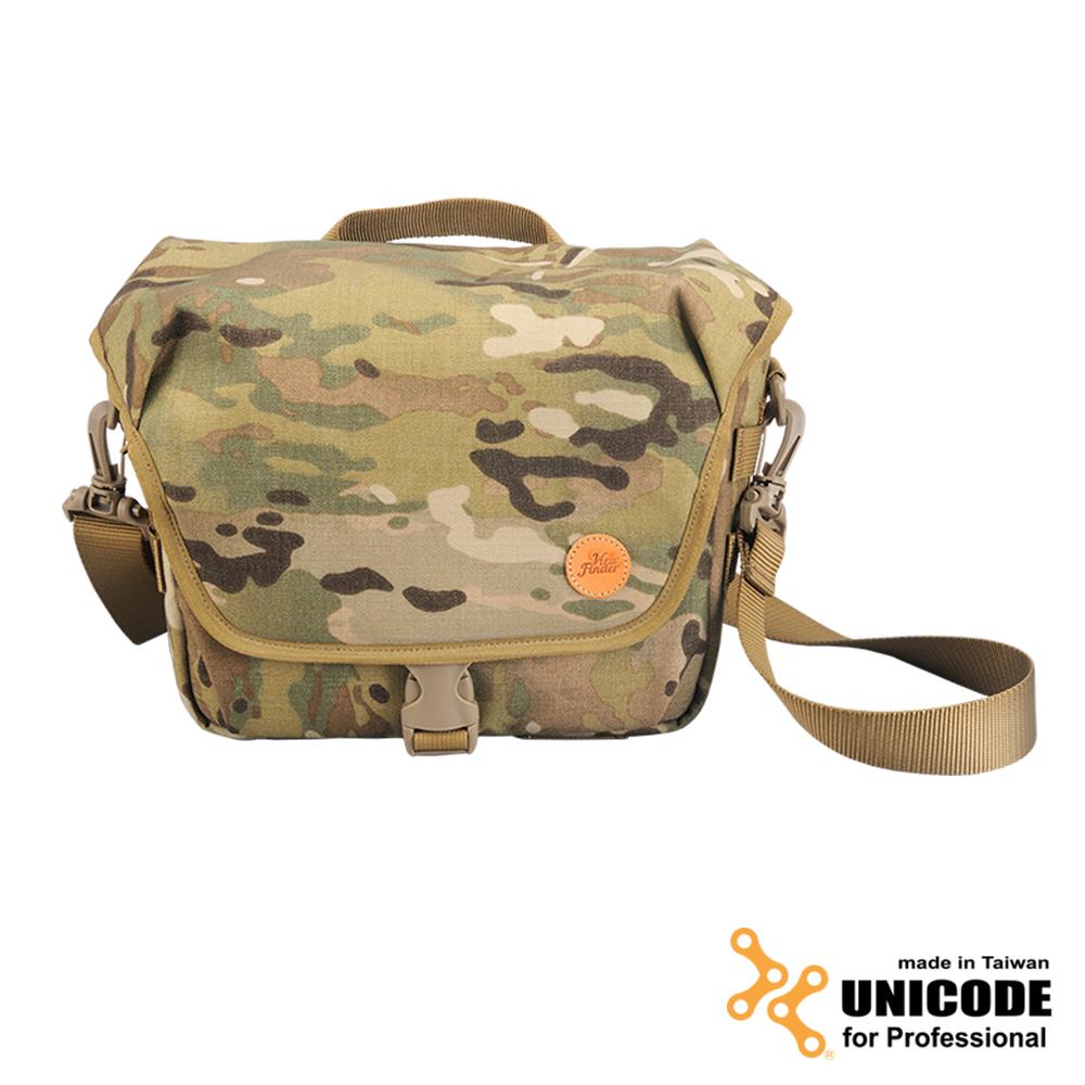 UNICODE H1N1-Mini Camera Bag 輕旅行相機包-多地型迷彩