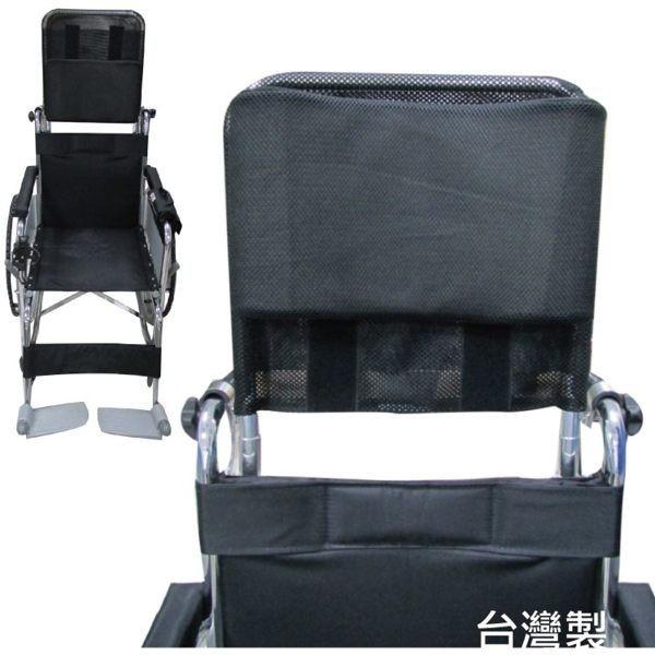 輪椅用頭枕- 可調角度高度銀髮族老人用品行動不便者適用 台灣製 [zhtw1784]