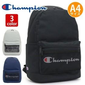 リュック Champion チャンピオン リュックサック バックパック デイパック バッグ メンズ レディース 男女兼用 ブランド