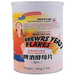 台灣綠源寶 啤酒酵母(薄片)