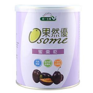 [統一生機]果然優蜜棗乾-罐(400g)