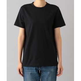 【オンワード】 tton(トトン) tton Tシャツタイプ(UNISEXサイズ展開) ブラック 1 レディース 【送料無料】