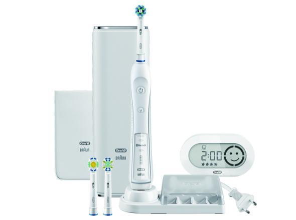 Oral-B  歐樂B 3D白金級電動牙刷 P7000