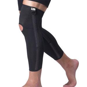 WOOBUN 膝蓋小腿束套(一雙/左右腳)