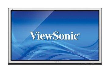 ViewSonic 55吋 商用LED顯示器 ( CDE5561T )