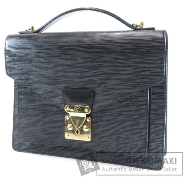 official photos 37f7a 948aa ルイヴィトン LOUIS VUITTON モンソー M52122 ショルダーバッグ ...