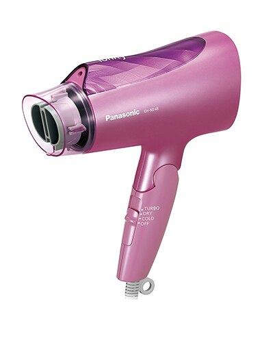 Panasonic 負離子吹風機 EH-NE48 保濕速乾護髮 (桃紅/珍珠粉紅/白色)
