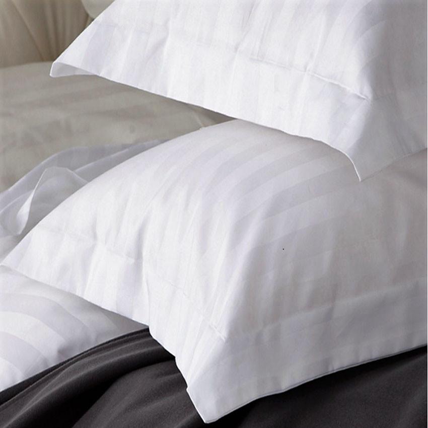 雅帝格五星級飯店專用10040支純棉防絨加密枕套
