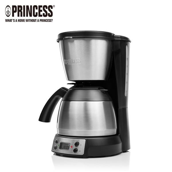 荷蘭公主不鏽鋼保溫壺咖啡機(246009)