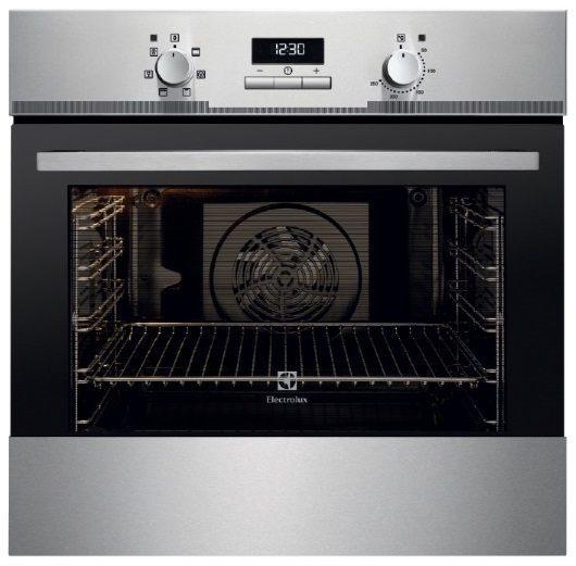 瑞典 Electrolux 伊萊克斯 EOB3400AAX 烤箱+蒸爐EVY8740BAX