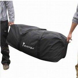 【戶外旅行裝備袋-L-85*38*30cm-1套/組】1000D防水牛津布 自駕車 戶外旅行 托運袋旅行袋 超大容量帳篷收納袋-76012