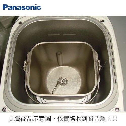 Panasonic 國際 SD-BH1000T專用配件製麵包機 麵包鍋 57761-0060(不含內部葉片)