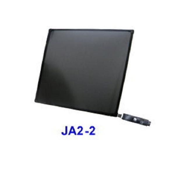 ja2-2 led螢光手寫板(中) 廣告板/寫字板/發光板/電子板 61*40