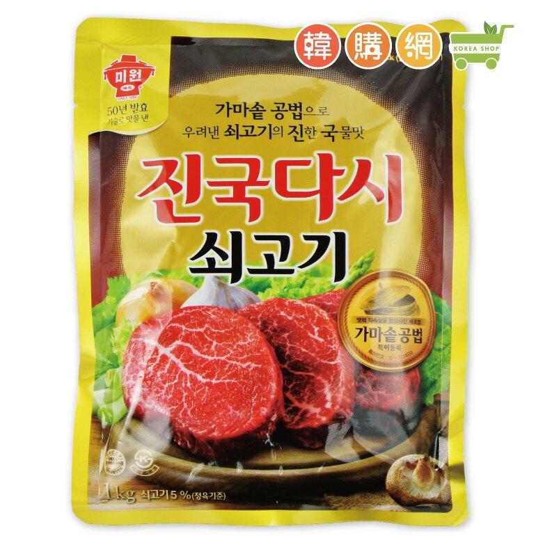 ★知名品牌,海帶湯必放!!調味好幫手!韓國料理烹煮必備★