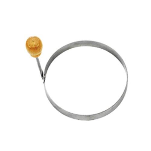 不鏽鋼蛋圈-圓形S210