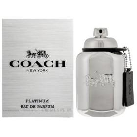 コーチ COACH コーチ マン プラチナム オードパルファム EDP SP 60ml  【香水】【激安セール】【あすつく休み】