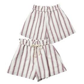 【MILKFED.:パンツ】SHORT PANTS