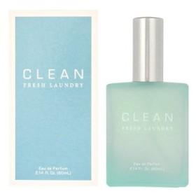 クリーン CLEAN フレッシュランドリー EDP SP 60ml 【香水】【あすつく】