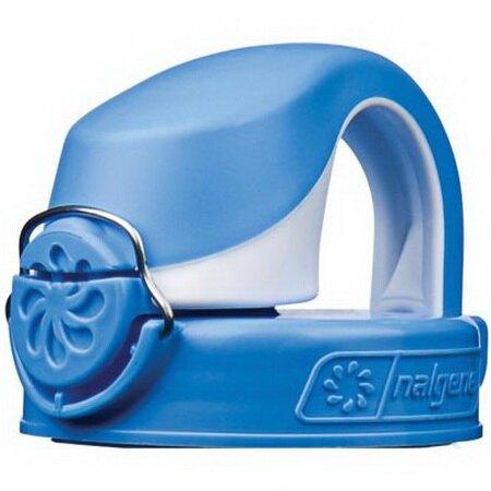 ├登山樂┤美國 Nalgene OTF、OTG 水壺蓋-紅白蓋、橘白蓋、藍白蓋、綠白蓋、綠蓋、藍蓋、紅蓋 # 1-0462