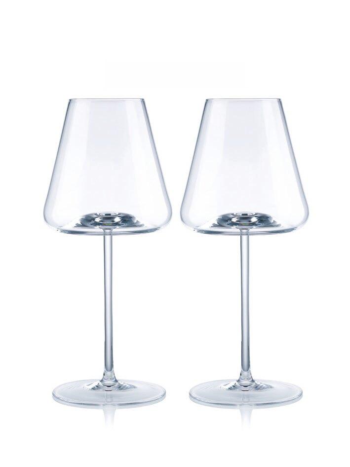 ROGASKA 達文西 品酒高腳杯 (520ml, 2支裝)