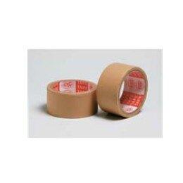 (促銷)炎洲出品 #144 新洲 PVC 布紋膠帶 (2吋*14Y)(144捲/箱)
