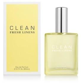 クリーン CLEAN フレッシュリネン オードパルファム EDP SP 60ml 【香水】【あすつく】