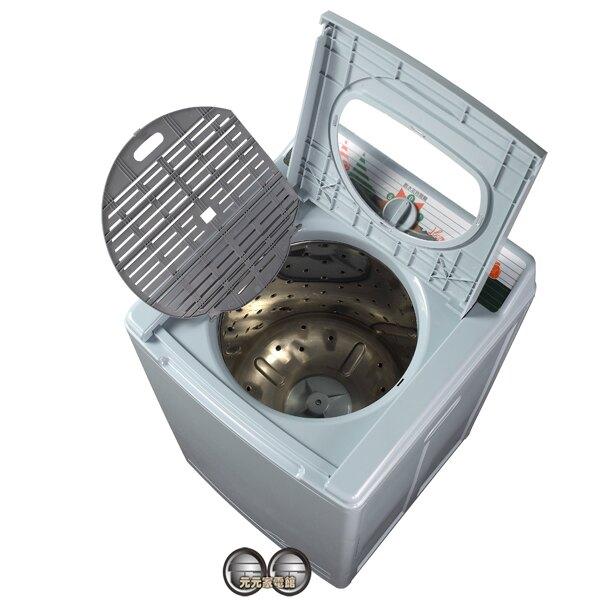 寶島牌 10公斤不鏽鋼內槽脫水機 PT-3088 限區寄送